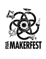 rvamakerfest Logo