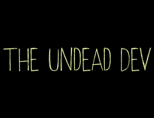 e-Interview – The Undead Dev